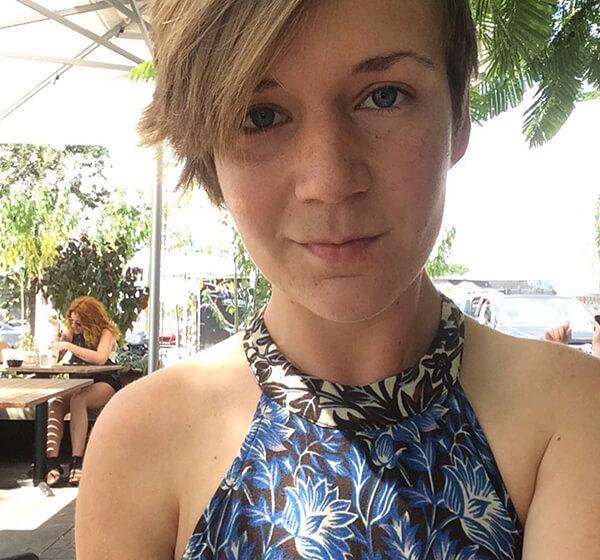 Meet Our Intern: Savannah Estridge