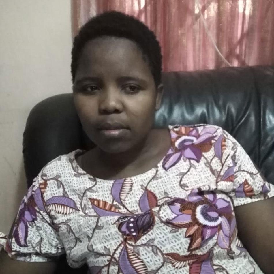 Babalwa Puthumo